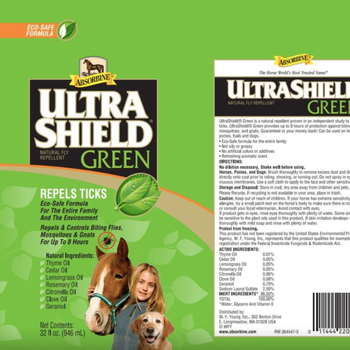 ULTRA SHIELD GREEN