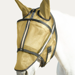 GUARDSMAN™ FLY MASK (WITH EARS)