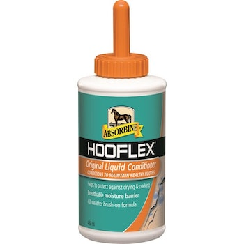 HOOFLEX LIQUID ABSORBINE 450ml