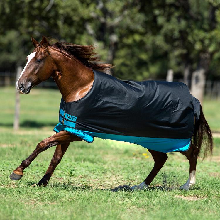 Horseware Mio medium utedekken, 200g