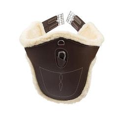 Kentucky Horsewear Sheepskin Stud girth (gjord)