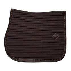 KENTUCKY SADDLE PAD PEARLS SHOW JUMPING