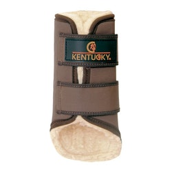 KENTUCKY SOLIMBRA TURNOUT FRONT - FULL BRUN
