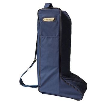 KENTUCKY BOOTS BAG NAVY
