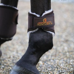 Kentucky Solimbra Turnout Boots Short Back