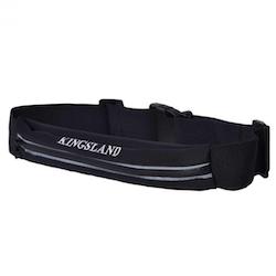 Kingsland ikra Elastic Pocket Belt til mobil