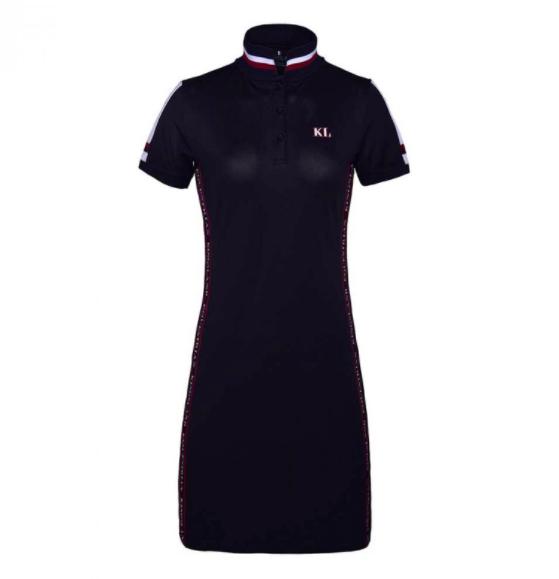 Kingsland Dorma Pique kjole