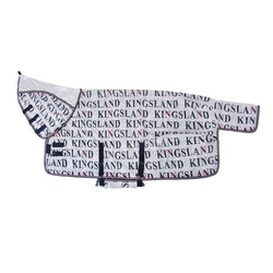 KINGSLAND TOP NOTCH FLY SHEET W NECK 150G/M2 MESH FLY SHEET