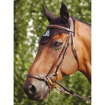 Dyon Drop Anatomic Noseband Bridle