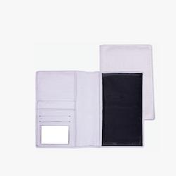 Passmappe til hestepass (ulike farger)