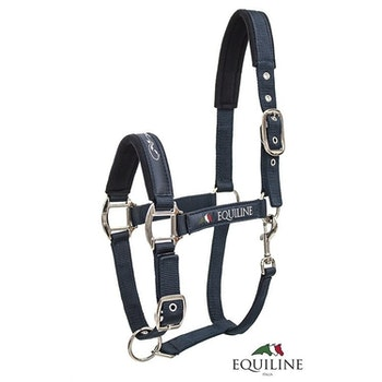 Equiline Timmy Nylongrime navy