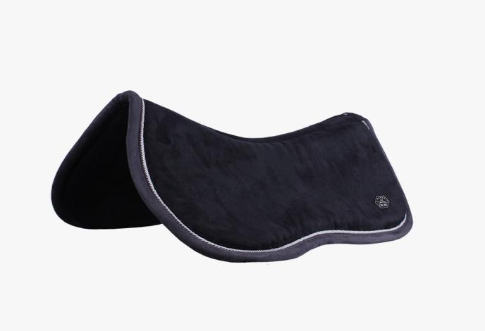 Half pad memory foam Eldorado - elegant - full