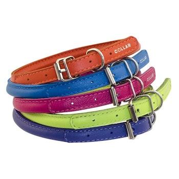 Collar Glamour - ulike farger