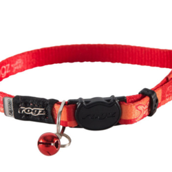 Rogz Kittycat tango fishbone  - small