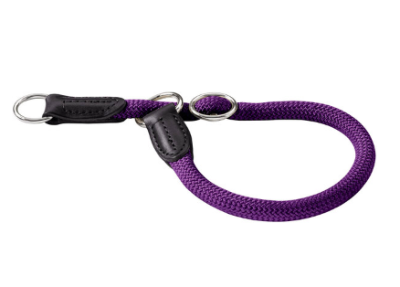 Training collar Freestyle and rope