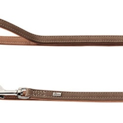 Hunter Training Leash Brun