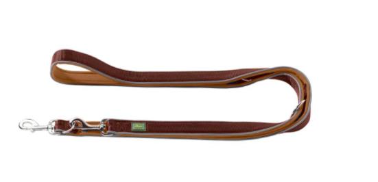 Training leash Neopren Special Medium