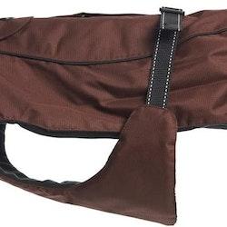 BUSTER winter jacket Brun - XXS