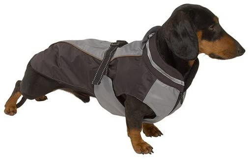 BUSTER winter jacket grey/ash - XXS
