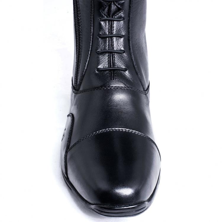 Tonics Jupiter Ridestøvler - svart