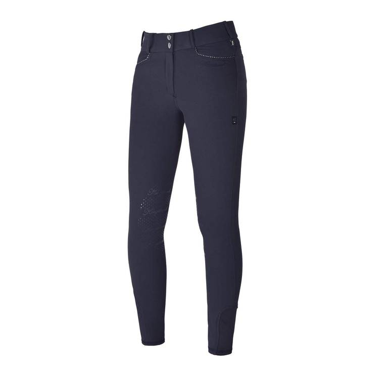 KINGSLAND KADI W E-TEC K-GRIP BREECHES NAVY