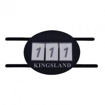 KLshelby Number Plate