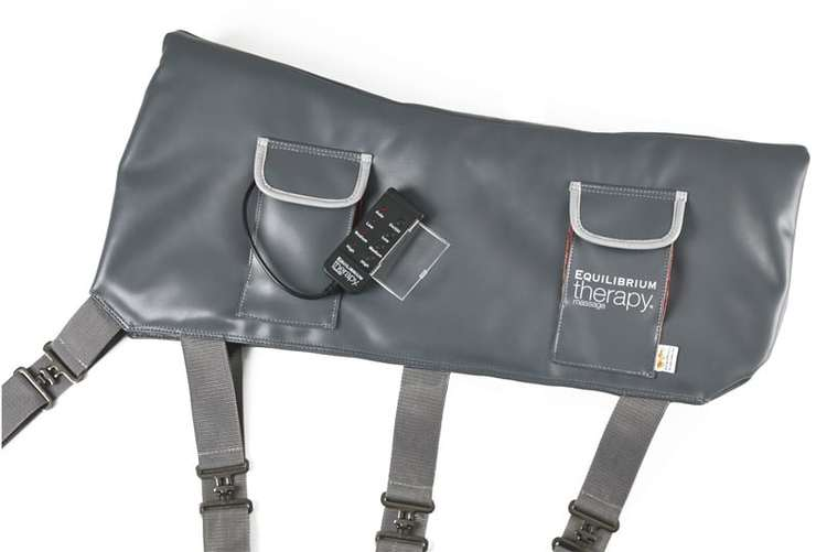 Equilibrium Massage Pad XL