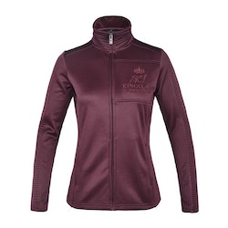 KINGSLAND IDONEA LADIES FLEECE JACKET