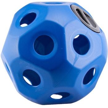 Slowfeeder-ball til høy/halm.