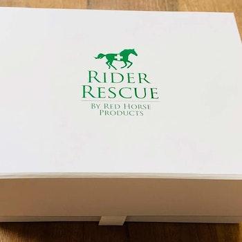 Riders Rescue