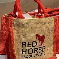 Winter Care Kit (julegavetips) fra Red Horse