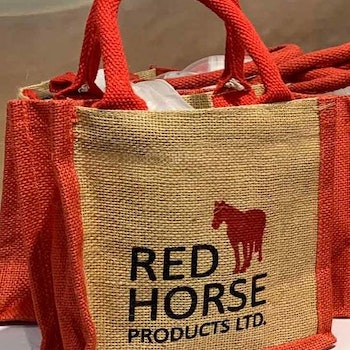 Winter Care Kit (julegavetips) fra Red Horse