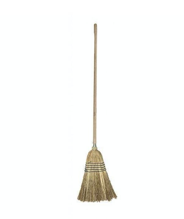Rice straw broom - HKM
