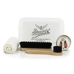 Shoe polish kit - Rapide