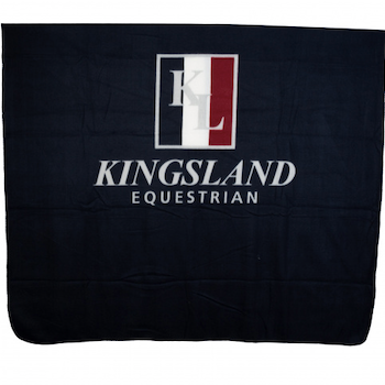 Kingsland Fleece teppe