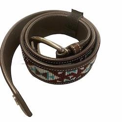Casa Borrell Havana belt 80cm