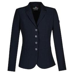 Equiline Halite Ladies Competition Jacket - Blue