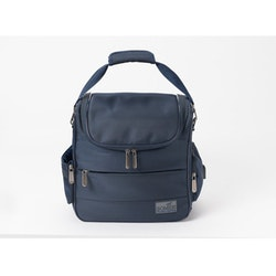 SOMÈH Grooming-/Tournament Bag CONNECT/BLUE