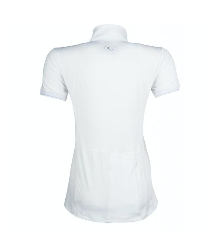 Competition shirt -Venezia- white