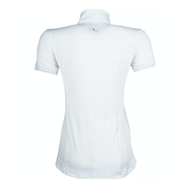Competition shirt -Venezia- white