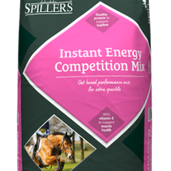 Spillers Instant Energy Competition Mix