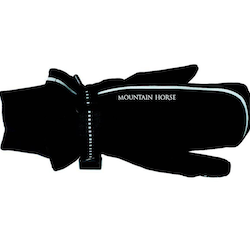 MOUNTAIN HORSE TRIPLEX GLOVE (JUNIOR OG VOKSEN)