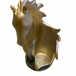 Vinholder Hestehode