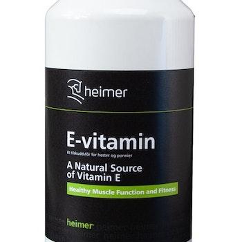 Heimer E-Vitamin 1000 ml