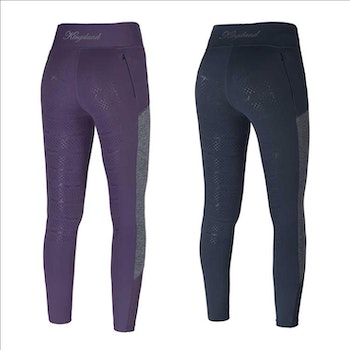 "KINGSLAND "" KLkarina "" Ladies Full Grip Tights"