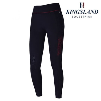 KINGSLAND KLKARINA FULL GRIP LADIES RIDING TIGHTS