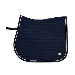 KINGSLAND JAD MESH SADDLEPAD - JUMPING FULL