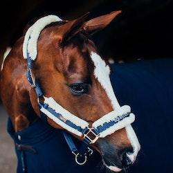 Grime og leietau navy - Equestrian Stockholm