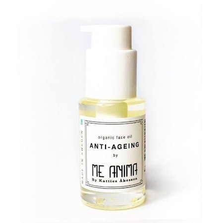 Anti-ageing Face Oil