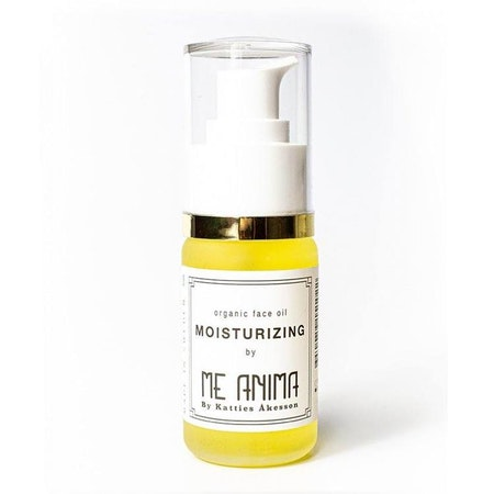 Moisturizing Face Oil
